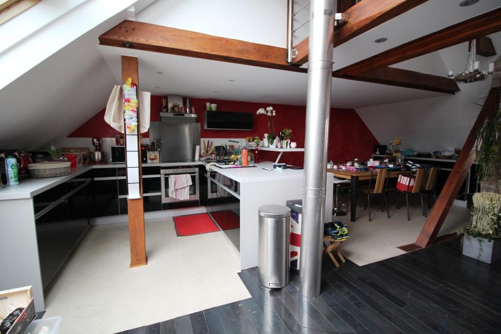 Appartement - 3 pièces - 76 m² - Schiltigheim - Initiative ...